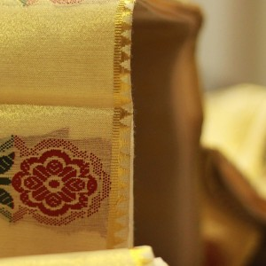 The best quality hand looms silks from Balaramapuram