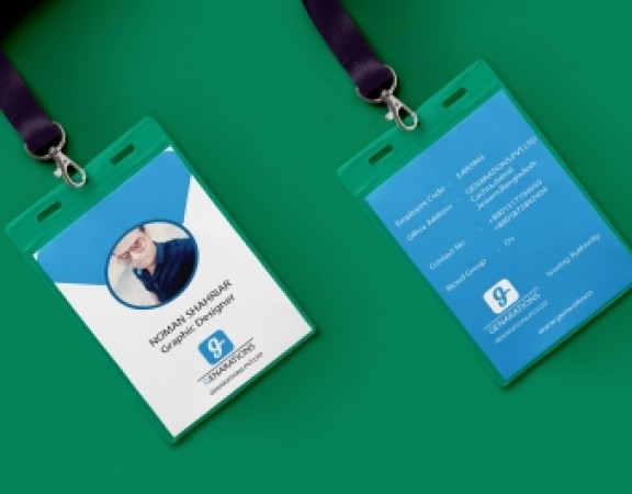ID Cards and Badges