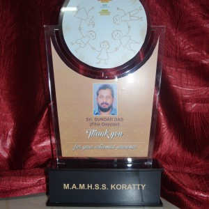 Customized Gifts and Mementos