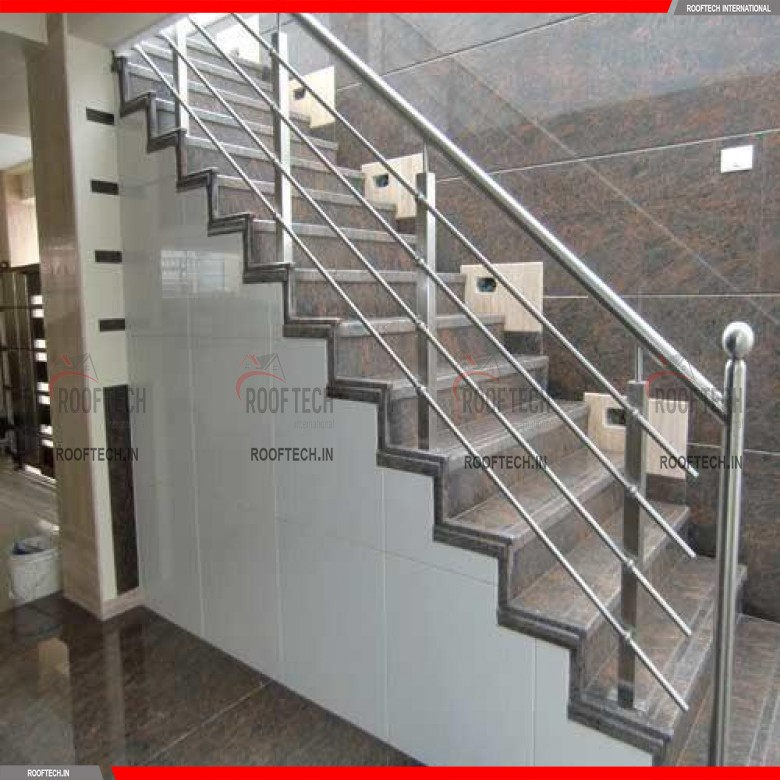 Staircase Hand Rails